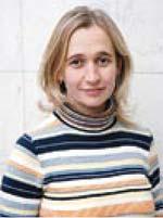 Ольга Николаевна Бадяева, старший тренер-преподаватель отделения фигурного катания на коньках ДЮСШ-2, Новоуральск