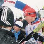 Интервью: Чепиков не исключает скорого завершения cпортивной карьеры