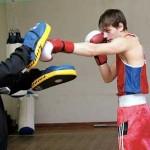 Друзья по боксу, соперники по рингу