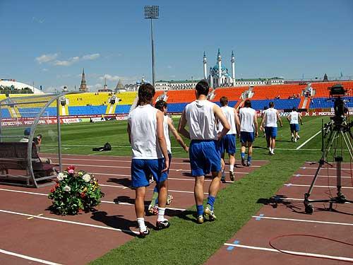Футболисты-команды-Луч
