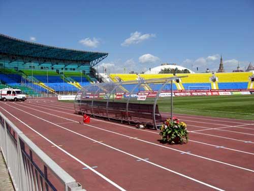 Стадион-Казань