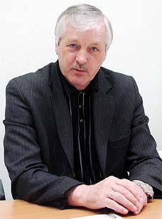 Виктор Николаевич Малов