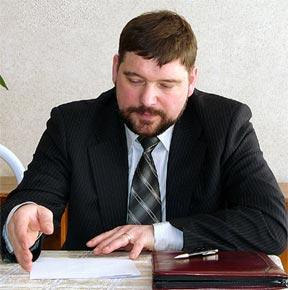 Андрей Юрьевич Салов