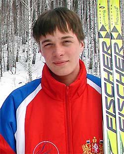 Дмитрий Микишев