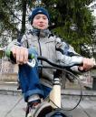 Кросс-кантрийный велоспорт