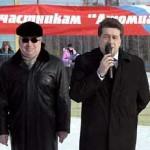 «Атомиада» снова в Новоуральске