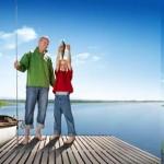 Турнир по рыбной ловле