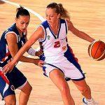 Баскетбол — описание вида спорта