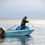 Путешествие одиночки по Байкалу — день 7