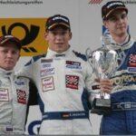 Новоуралец Алексей Карачев стал серебряным призером ATS Formula 3 Trophy 2010