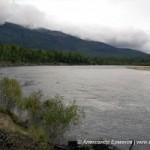 Путешествие одиночки по Байкалу — день 14, 15, 16 и 17