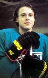 Хоккеист Павел Буре фото